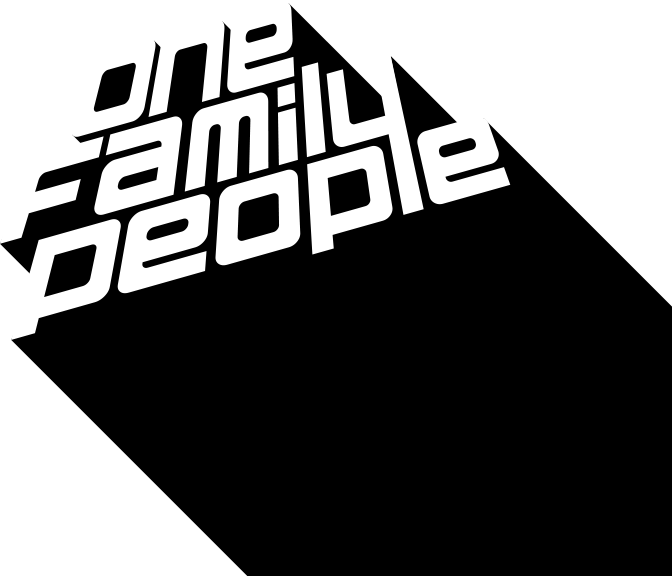 One Family People
